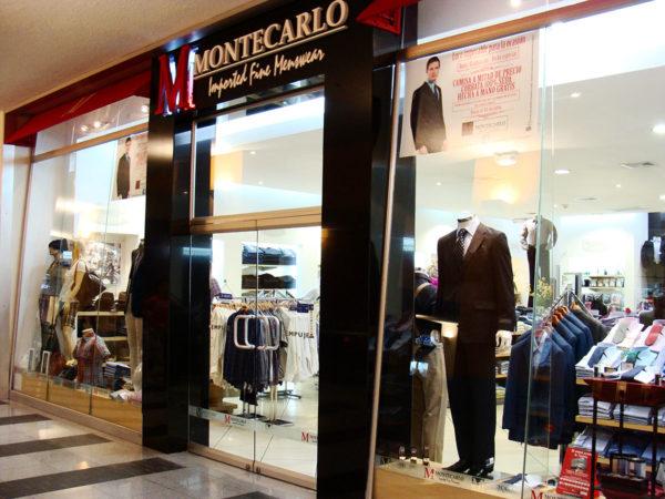 <span>Almacenes Montecarlo</span><i>→</i>